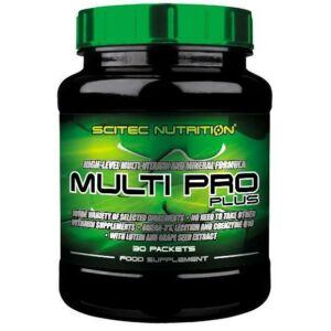 Scitec Nutrition Multi Pro Plus multivitamin - 30 adag