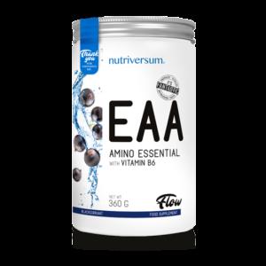 Nagyker EAA - 360g - FLOW - Nutriversum Vernarancs