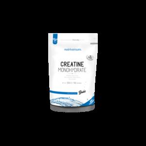 Nutriversum Creatine Monohydrate 500g Izesitetlen