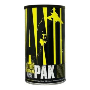 Universal Animal Pak 44 csomag