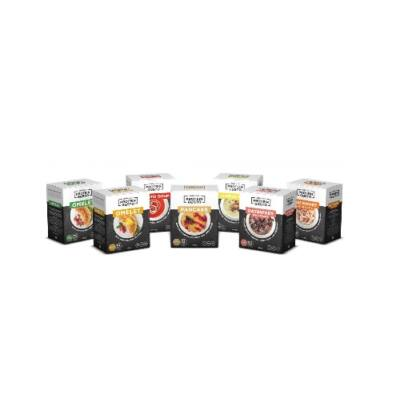 BiotechUSA Protein Gusto Tomatoe Soup 300g