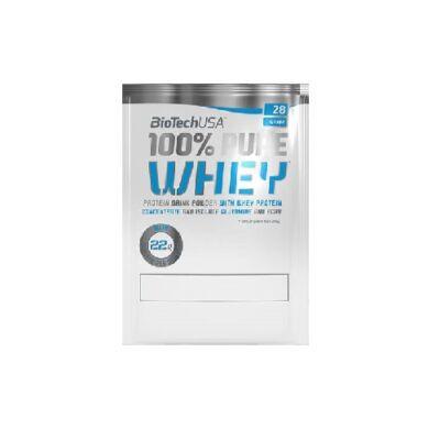 BiotechUSA 100% Pure whey 1 adag