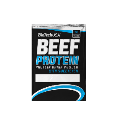 BiotechUSA Beef Protein 30g