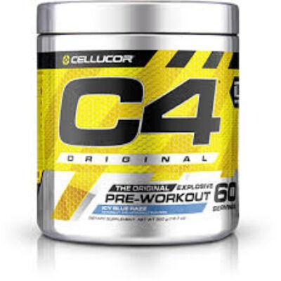 Cellucor C4 60 Servings