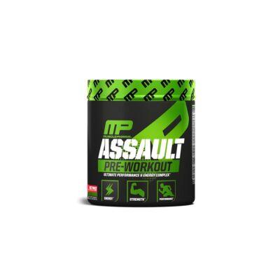 Nagyker MusclePharm Assault 345g