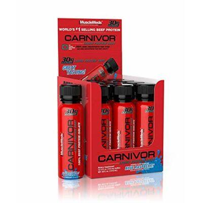 Carnivor Liquid Protein (118 ml)