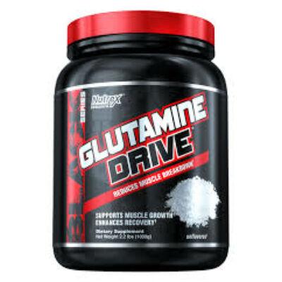 NUTREX GLUTAMINE DRIVE 1kg