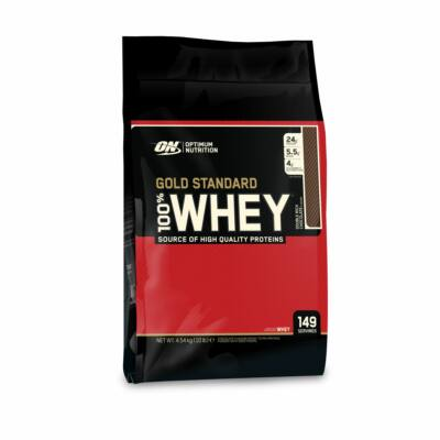 ON Gold Standard Whey 4540g