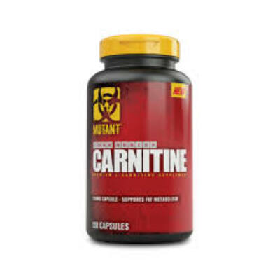 MUTANT - CARNITINE - 120 KAPSZULA