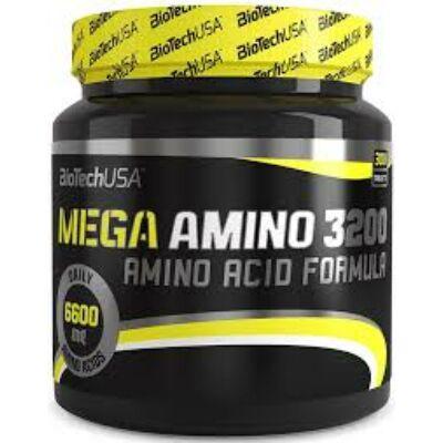 Mega Amino 3200 300 tabletta