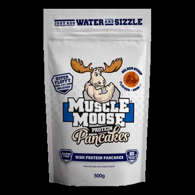 Muscle Moose Fehérjés Palacsinta Por 500g
