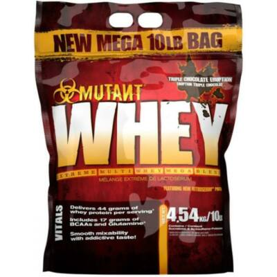Nagyker Mutant Whey - 4540g
