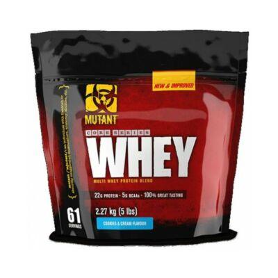PVL Mutant Whey 2,21kg + C Vitamin