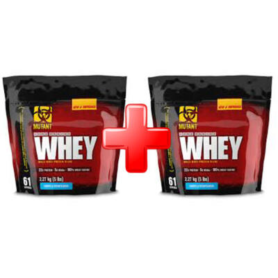PVL Mutant Whey 2,21kg 2db (9590/db)