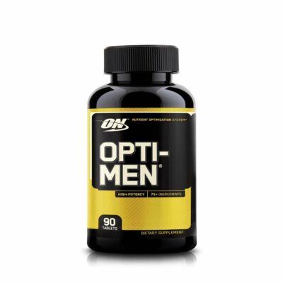 Nagyker Optimum Nutrition - OPTI - MEN 90 tabl