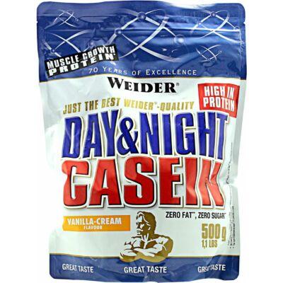 WEIDER DAY &NIGHT CASEIN 500 G