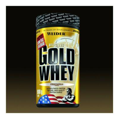 WEIDER GOLD WHEY 908 G