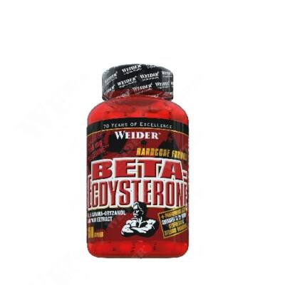 Weider Beta-Ecdysterone 150 kapszula