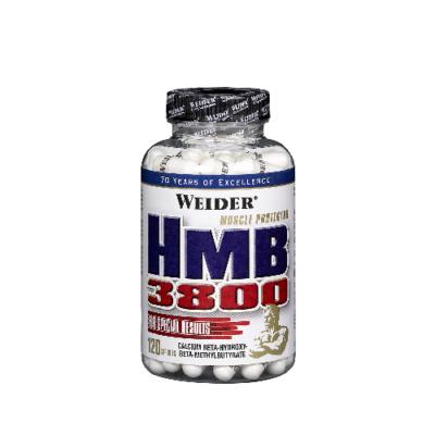 Weider HMB 3800 120 kapszula