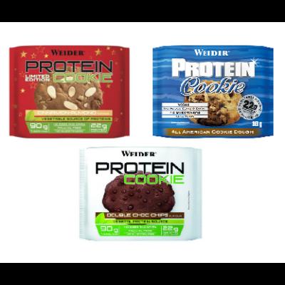 Weider Protein Cookie 90g