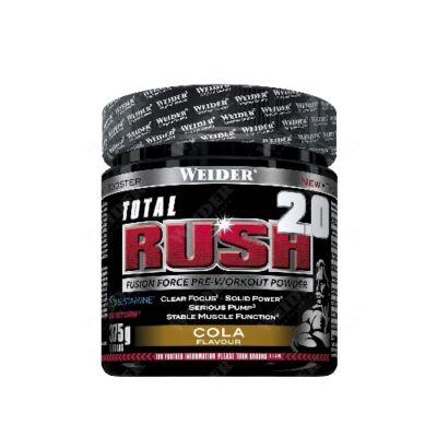 Weider Total Rush 2.0 375g