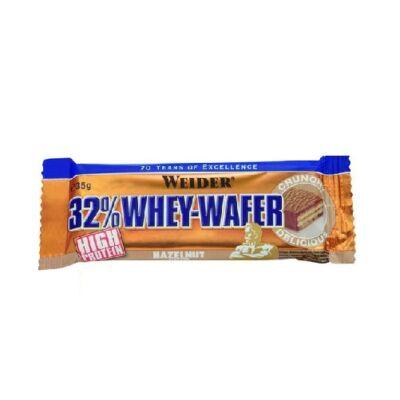 Weider Whey Waffer 32%