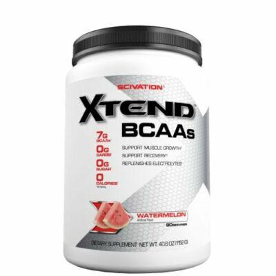 Nagyker SCIVATION - XTEND - BCAAS - 1.2 kg