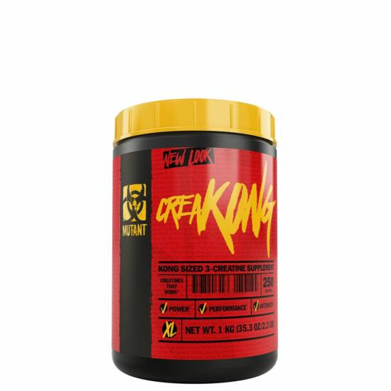 Mutant  Creakong - Kong Sized Creatine Blend - 1000 g
