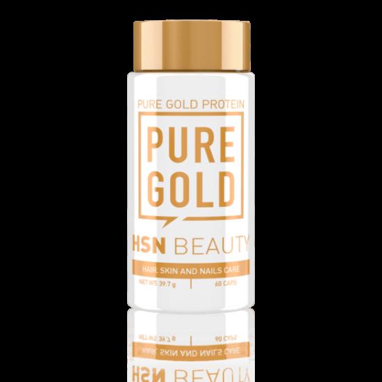 PureGold HSN Beauty szépségápoló kapszula - 60 Caps