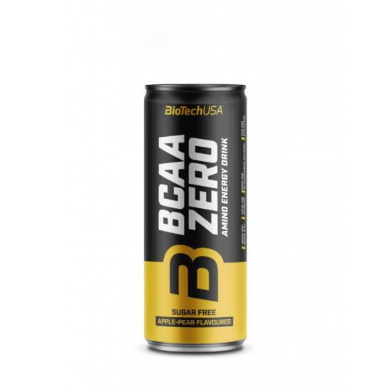 BiotechUSA BCAA Zero Amino Energy Drink