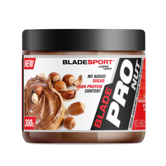 Blade Pro Nut 300g
