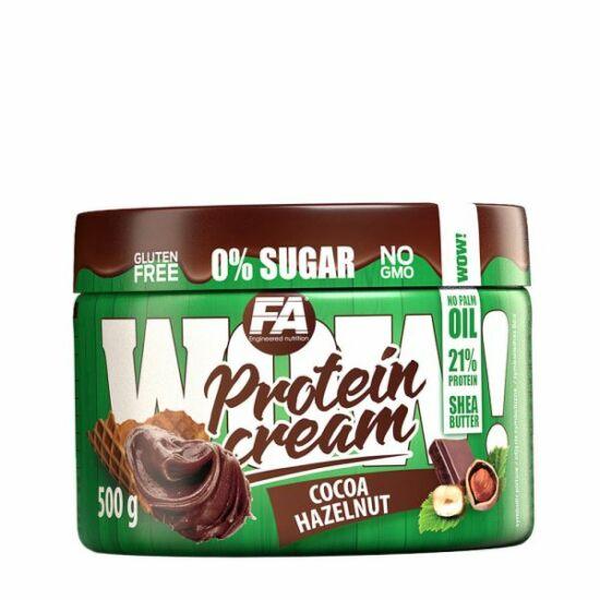 FA WOW Fehérjekrém – Protein Creme 500g