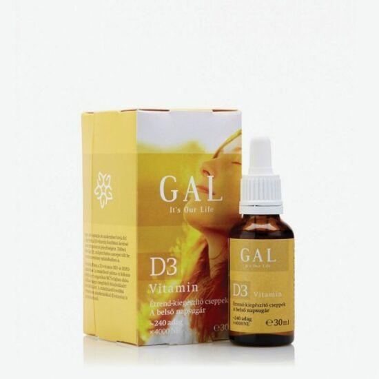 GAL D3 Vitamin