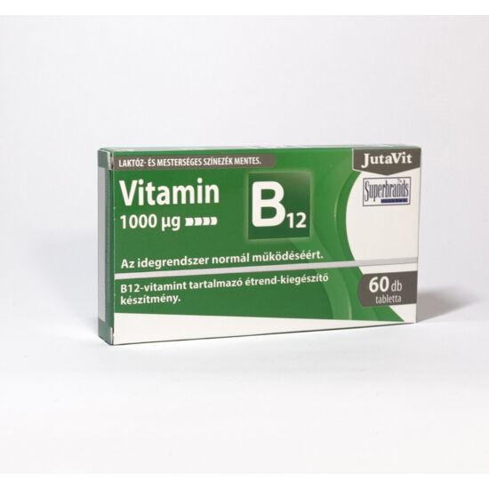 JutaVit B12 - 60db