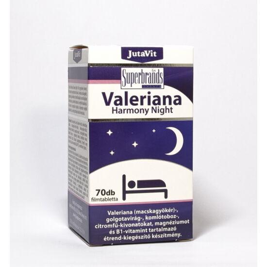 JutaVit Valeriana Harmony Night 70db
