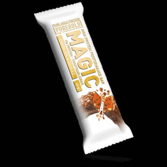 Puregold Magic Bar 45g
