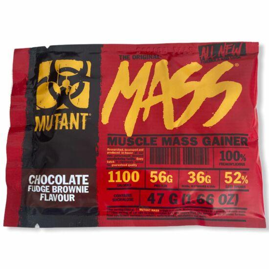 Mutant mass 47g
