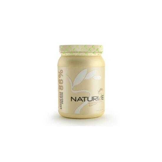 Naturize Ultra Silk 2.0 barnarizs-fehérjepor 620g - Fahéjas
