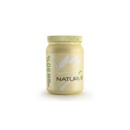 Natur Naturize Ultra Silk 2.0 barnarizs-fehérjepor 620g