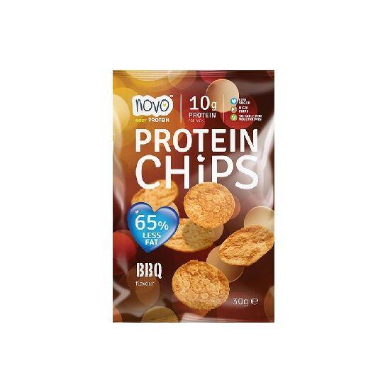 NOVO Protein Chips 30g BBQ