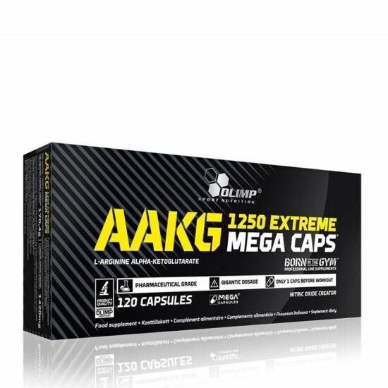OLIMP AAKG 1250 Extreme 120 caps