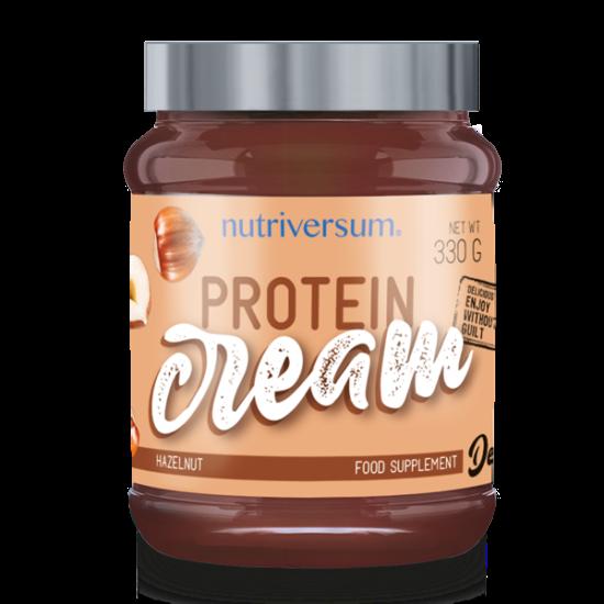 Protein Cream - 330 g - DESSERT