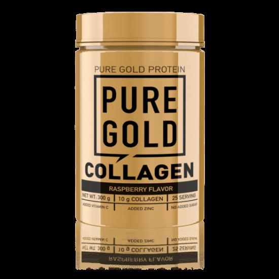 PureGold 1 db Collagen 300g vásárlása esetén + 1 db Joint Complex 90 caps ingyen!