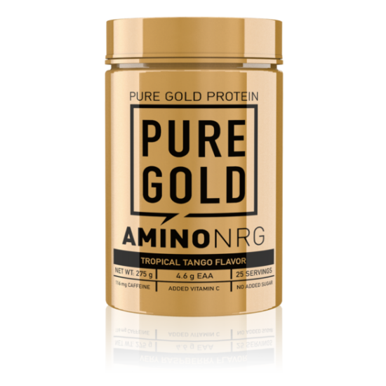 Nagyker PureGold Amino NRG 275g