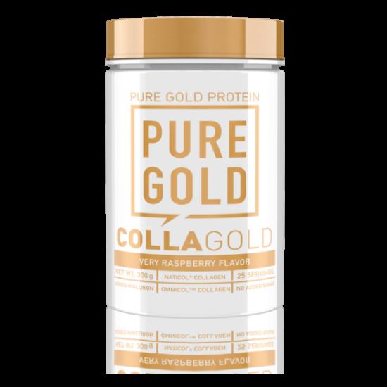 PureGold CollaGold 300g Frissítő klasszikusok