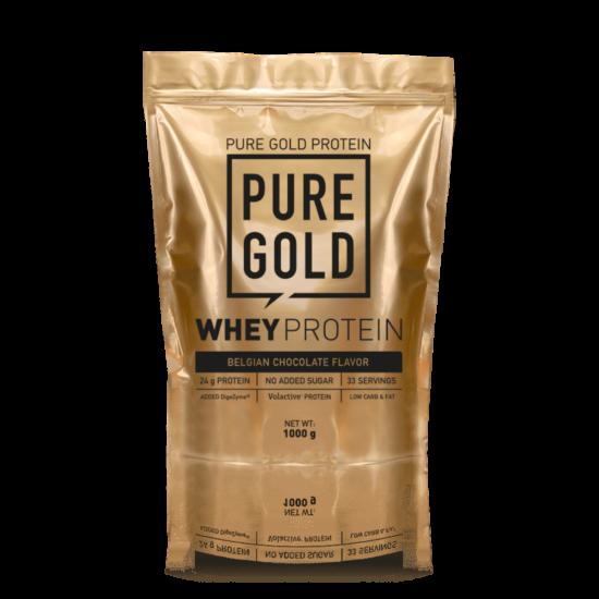 PureGold Whey Protein 1000g
