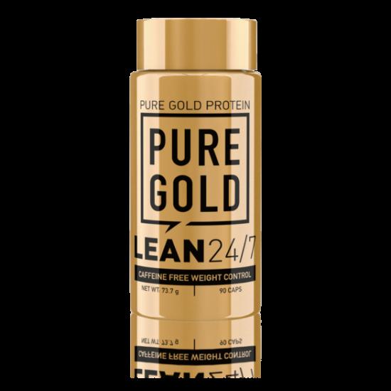 PureGold LEAN 24/7 90 caps
