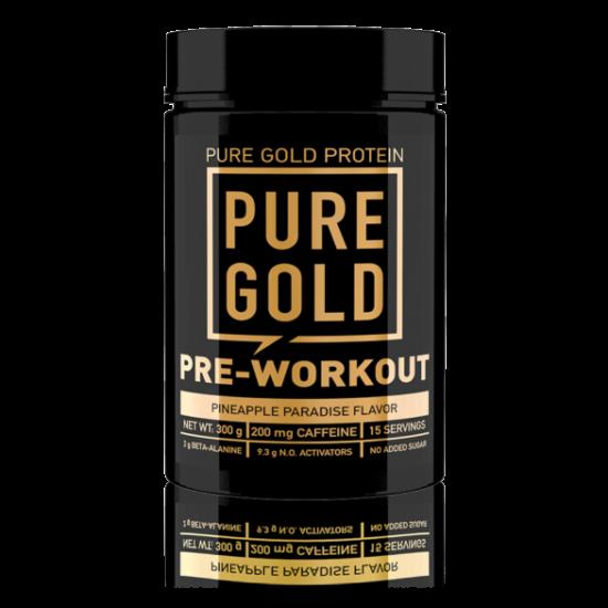 PureGold Pre-Workout 300g