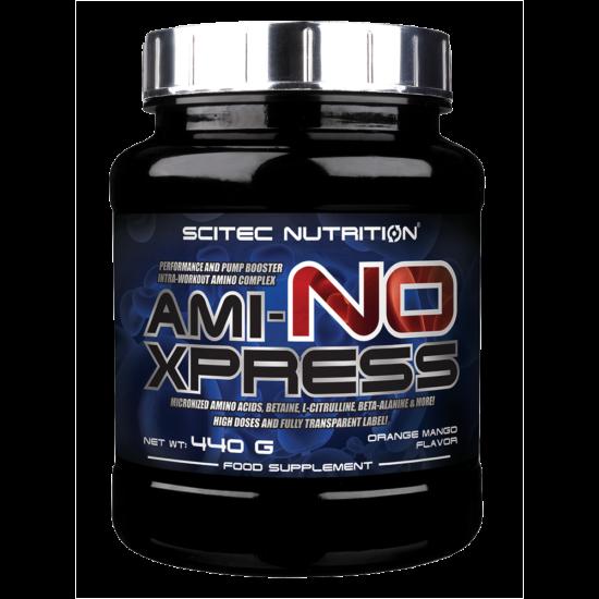 Scitec Nutrition Ami-NO Xpress por 440g Ice Tea Barack