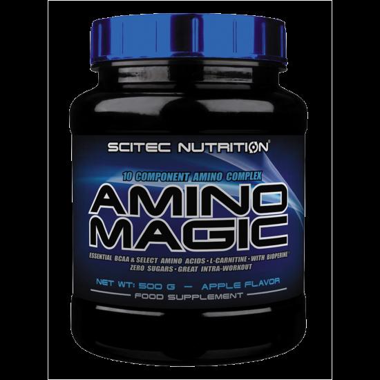 Nagyker Scitec Nutrition Amino Magic 500g